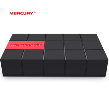Mercury Mini 16 port Gigabit switch 10/100/1000Mbps desktop switch hub network Full/Half duplex ( SG116M )