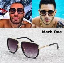 JackJad 2018 Fashion Mach One Style Adam Lambert Aviation Sunglasses Vintage Brand Design Sun Glasses Men Women Oculos De Sol