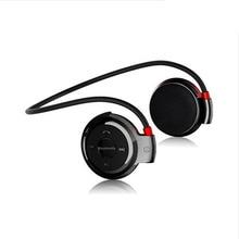 10m Wireless Running Sports Hanging Bluetooth 4.0 Headphones Headset Stereo Earphone