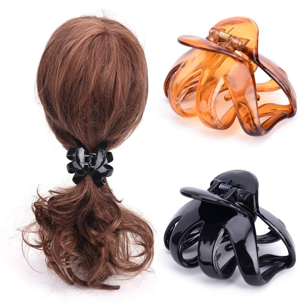 Aliexpresscom  Buy Korean Style Women Lady Hair Claw -6676