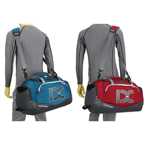 Image 5 - New Arrival 2019 Single Travel Bags Business Handbags Men Women Short Journey Waterproof Luggage Duffle Bag Shoulder Bag Handbag