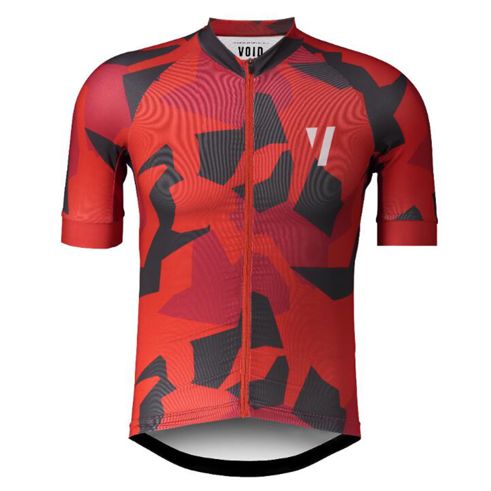 9486051d8 Detail Feedback Questions about Men s Short Sleeve Summer Cycling Jersey  Shirt Camouflage Quick Dry Pro Team MTB Bike Wear Sport Tops Italy MITI Non  Slip on ...