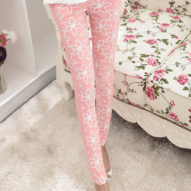 New Autumn Spring Maternity Pants for Pregnant Women Black/White/pink Pregnancy Clothes Plus Size Pregnant lace Trousers L-XXL