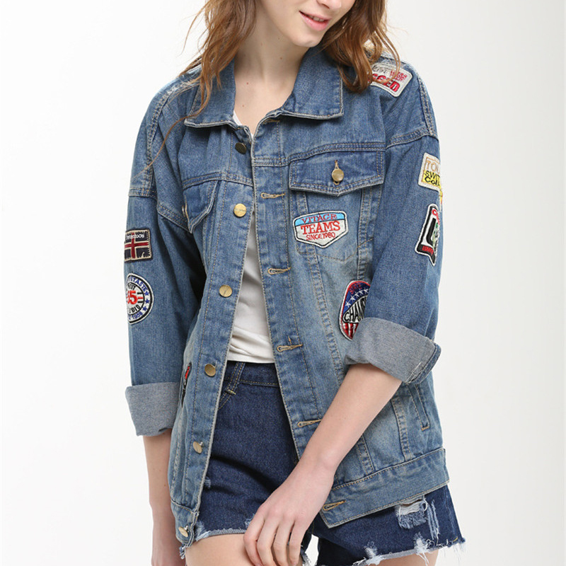 Online Get Cheap Jean Jacket Patches -Aliexpress.com | Alibaba Group