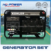 18kw 22 5kva Small All In One Gasoline Generator