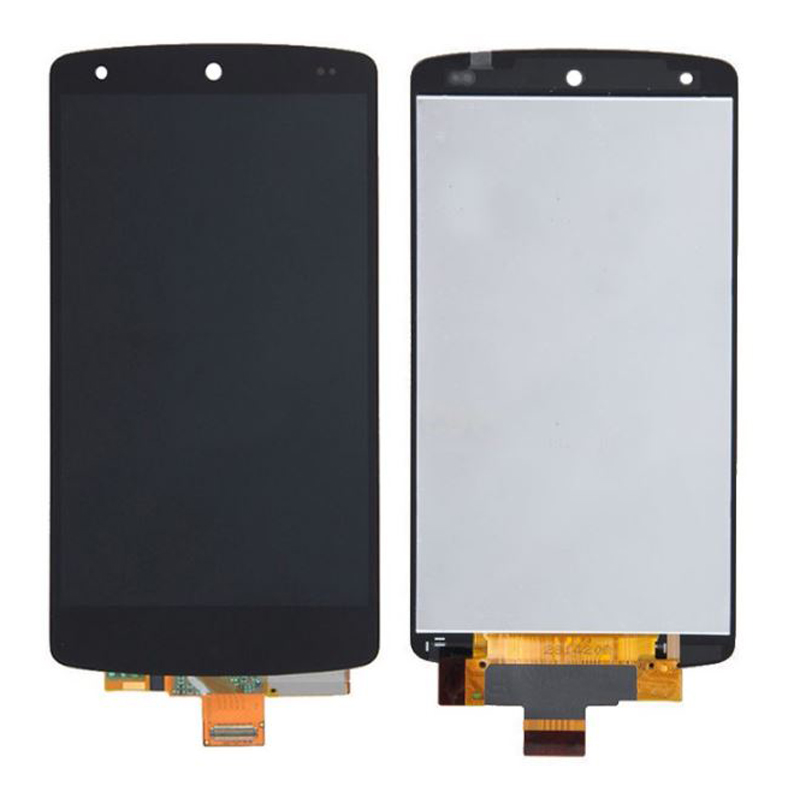For LG Google Nexus 5 D820 D821 LCD Display with Touch Screen Digitizer Assembly Free shipping new lcd touch screen digitizer with frame assembly for lg google nexus 5 d820 d821 free shipping