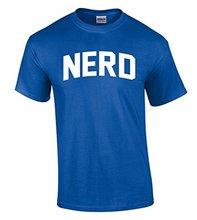 Super cool classic NERD logo t-shirt