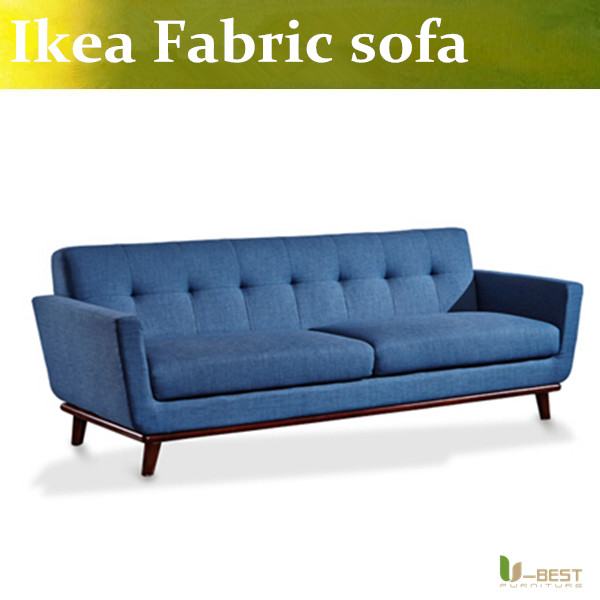 U BEST high quality Home Garden fabric sofa Fabric Sofas Recliner and Corner Suites with variety