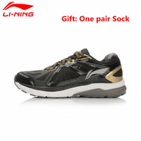 Li Ning Men S Smart Running Shoes Furious Rider TUFF OS Stability Sneakers PROBARLOC Sports Shoes