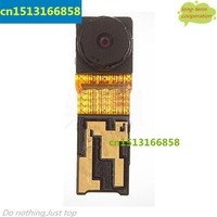 HK Free 5 Pcs Lot Original Front Camera Module Mobile Phone Flex Cables Repair Part For