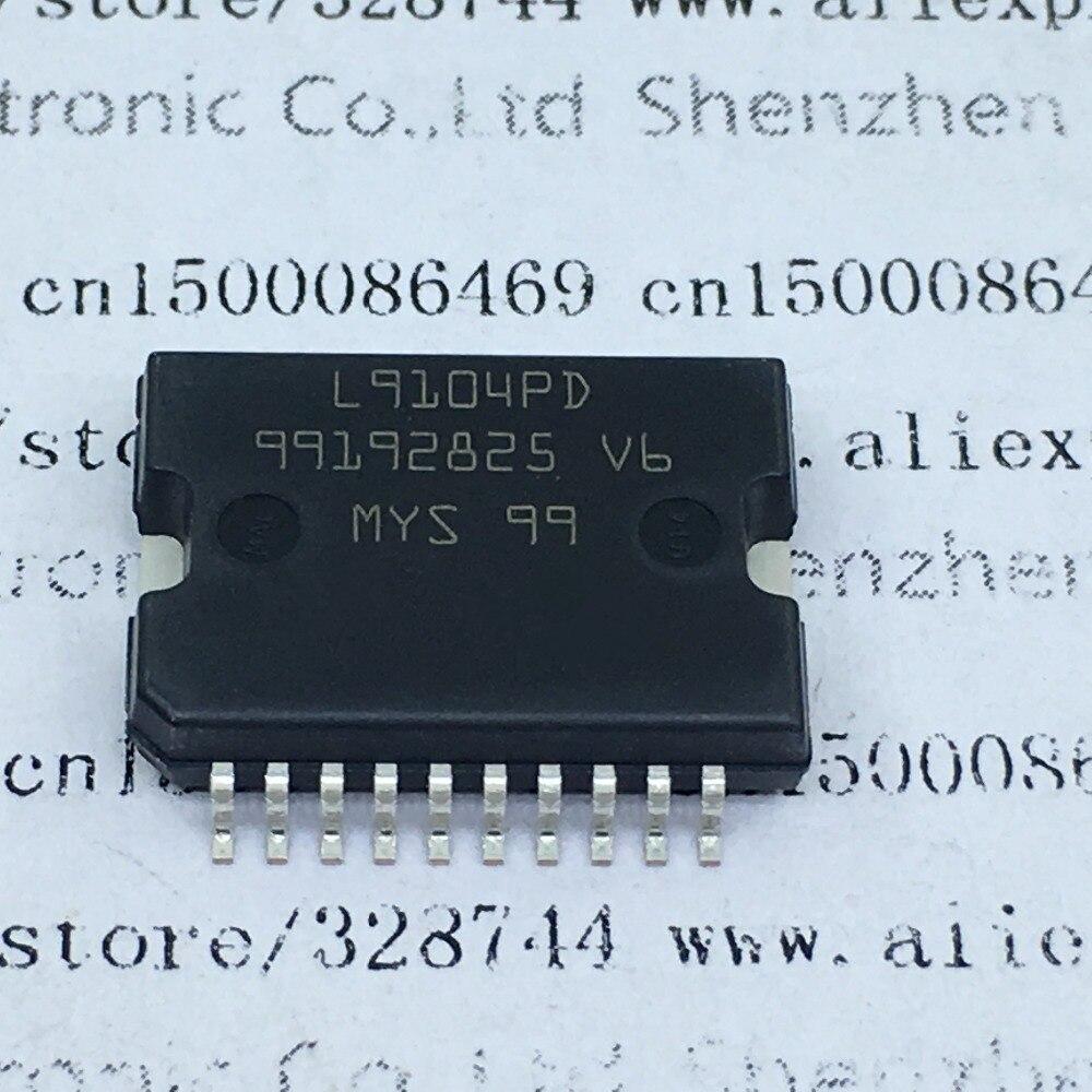 1PCS L9104PD HSOP20 IC