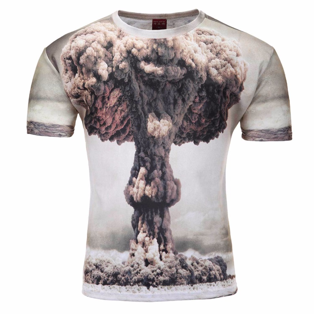 Fire T Shirts Promotion-Shop for Promotional Fire T Shirts on ...