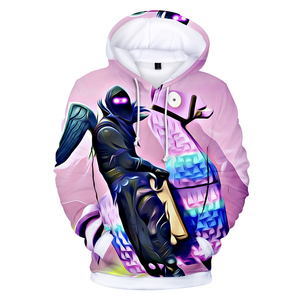 Image 5 - Free shipping woman and mans battle royale 3D printed Casual Long Sleeve Hoodies sweatshirts Streetwear Male Pullover hoody