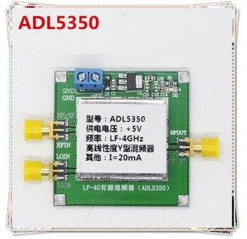 Porta Alta Do Rf/if/lo Do Misturador Da Linearidade Da Baixa Frequência 10 M-4 Ghz Do Módulo Adl5350