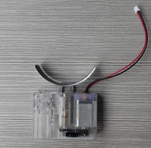 Micro-moteur de ralentissement du moteur de verrouillage - Sécurité et protection - Photo 3