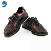 Боулинг обувь для мужчин и женщин Нескользящие подошва профессиональный спорт Боулинг обувь кроссовки