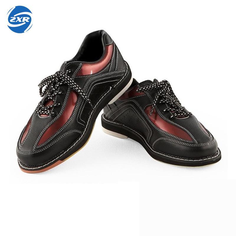 Bowling Shoes men women Skidproof Sole Professional Sports Bowling Shoes slip sneakers bsi women s 651 bowling shoes