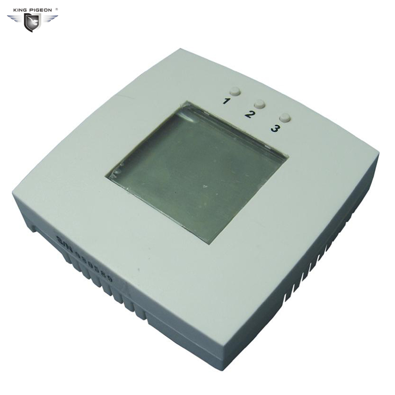 Digital Temperature Detector For Monitoring Strict Indoor Temperature Control Applications TMD200 King Pigeon multilevel logistic regression applications