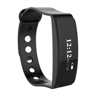 Smart Band Fitness Tracker Smart Bracelet Sports Activity Pedometer Smart Watch Smart Wristband Rastreador for iOS Android Phone