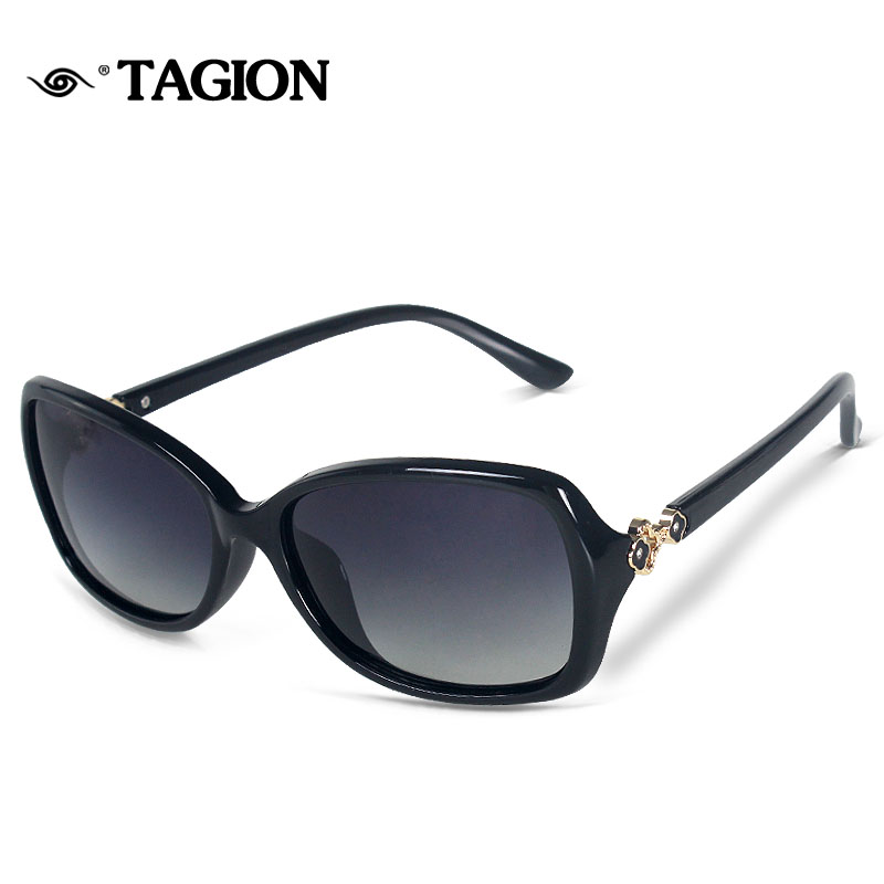 TAGION Luxury Brand Design Polarized Sunglassess