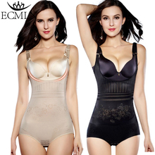Women Post Natal Postpartum Slimming Underwear Shaper Recover Bodysuits Shapewear Waist Corset Girdle Black/Apricot Hot sale