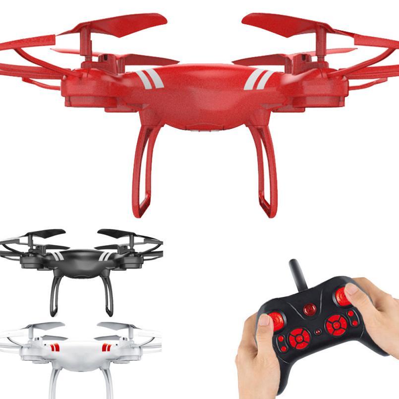 SYMA RC Quadcopter Nouvelle haute technologie 2.4 Ghz 6-Axis UAV Hover RTF Caméra Résistance à tomber rc quadcopter mini drone jan15