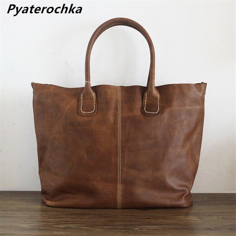 Designer Ladies Genuine Leather Luxury Handbags Shoulder Shopper Big Bag High Quality Black Handbag Set Bag
