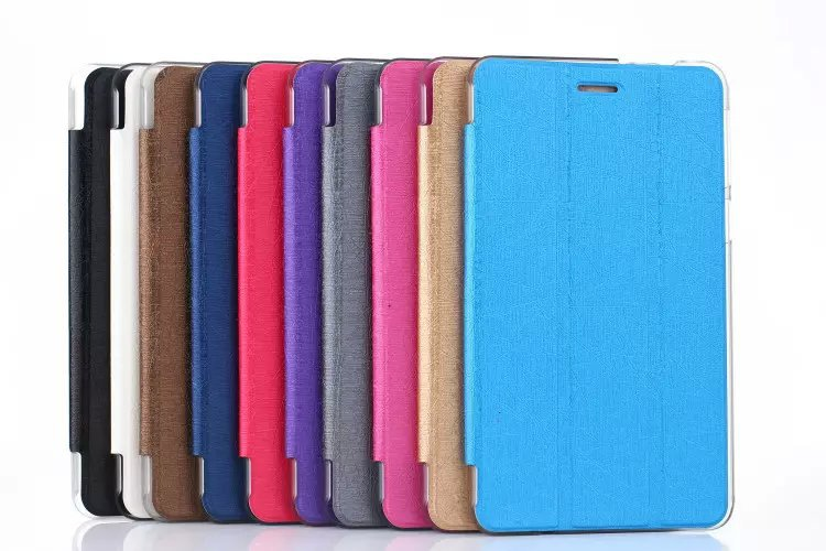 3 in 1 Hot Sale New Pu leather case cover For Asus FonePad 7 FE171CG FE171 K01N 7 inch case tablet Stylus Screen Film
