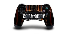 Call of Duty Black OPS 3 PS4 Controller Skin Sticker