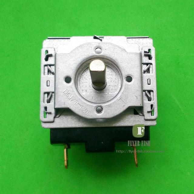 New Timer Switch of 120 mins  DKJ/1-120 DKJ/ 1 120 Time Controller 120M DKJ 1-120 1109/MC38CB-ASLR/ARRF/AA