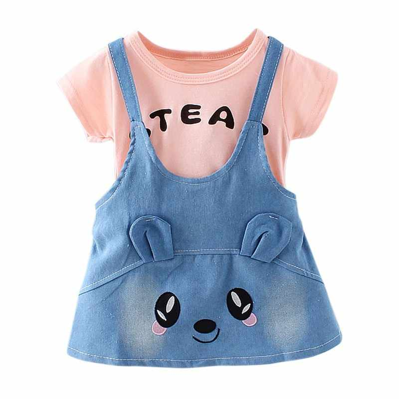 39fd0c4cea387 Detail Feedback Questions about GEMTOT 2018 Girls Baby Clothes Girls ...