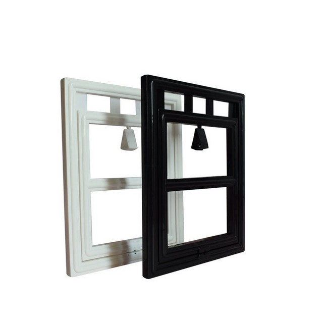 Pet Door For Screen Dog Cat Door Kitty Door For Screen Window Gate