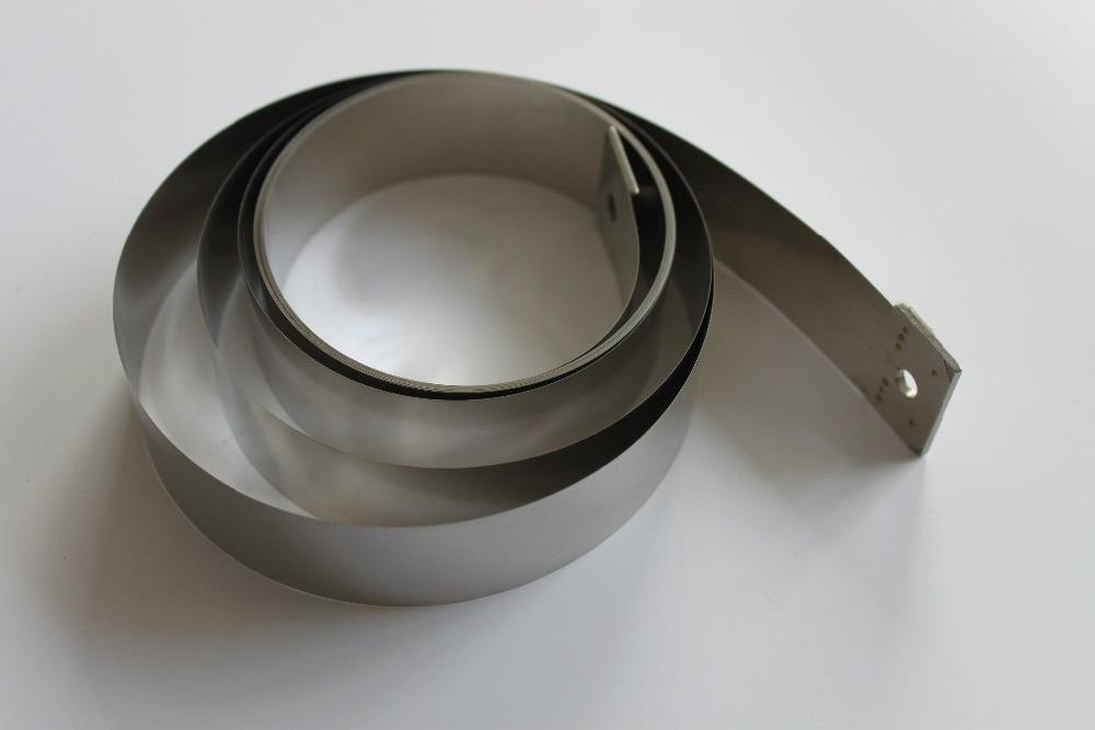 Mutoh steel belt  printer parts