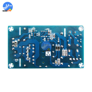 Image 5 - AC DC Power Supply Module AC 100 240V to DC 24V Max 9A 150w  Switching Power Supply Buck Step down Board Adapter kit