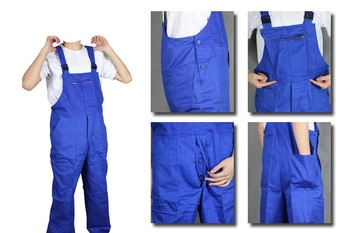 Work Overalls Mens Protective Coverall Repairman Jumpsuits Trousers Work Uniforms Wear Clothes Plus Size Sleeveless Cargo Pants
