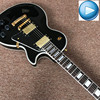 New Arrive Custom Shop 1959 R9 Tiger Flame Top Standard Electric Guitar Real Photo Shows