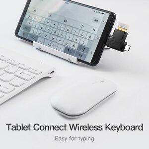 Image 3 - Chính Hãng Vention Loại C Adapter USB 3.0 OTG Cáp 2 Trong 1 Micro USB OTG Cho Xiaomi One plus Nexus 6P
