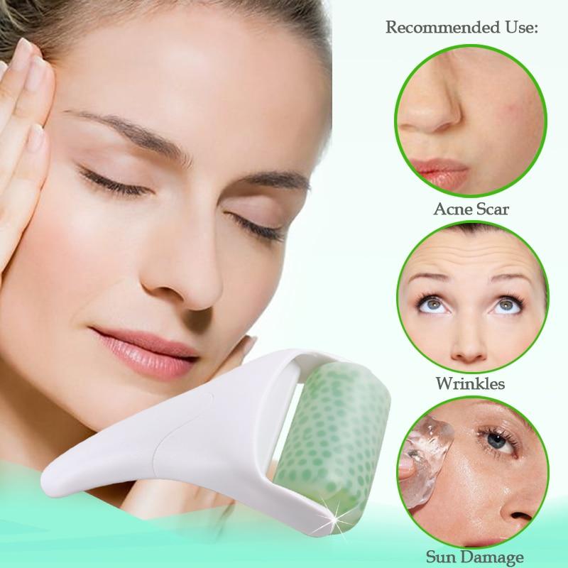 Facial Massage Wrinkles