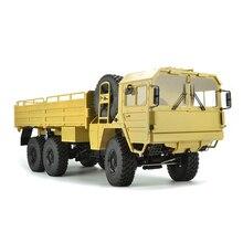 2,4 GHZ rc военные грузовики водонепроницаемый 1/10, rc альпинистская машина для мальчиков, 6WD грузовик с дистанционным управлением Размер: 73x22x25 см