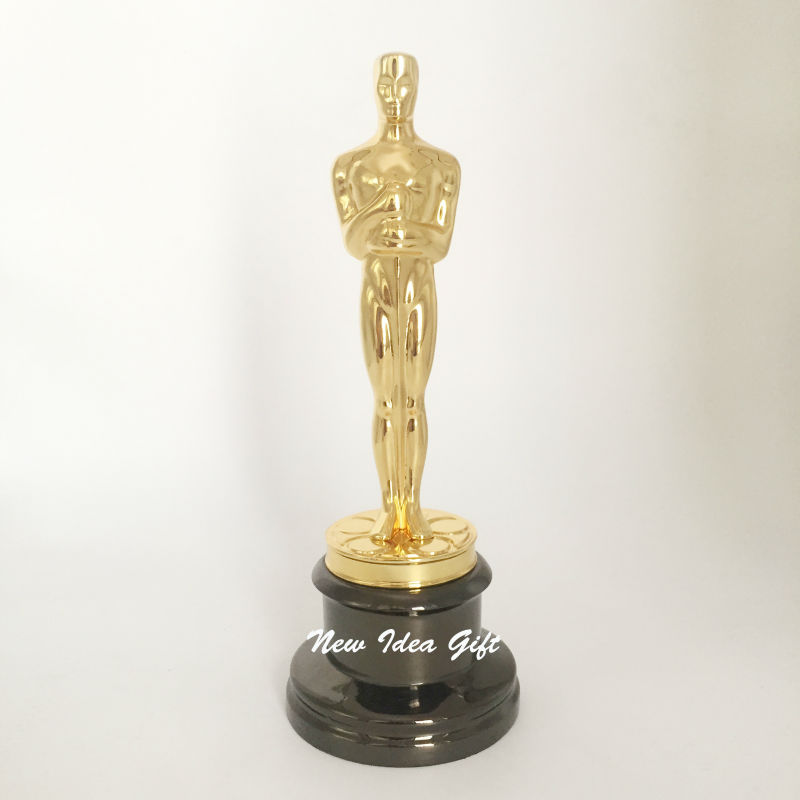 Image Result For Oscar Trophy Real