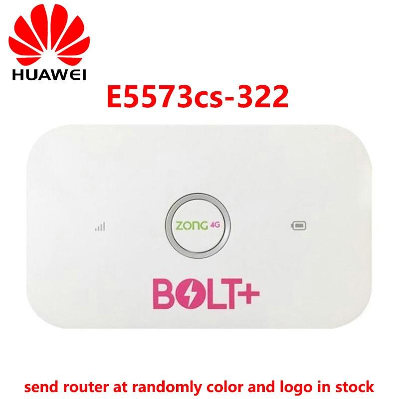 Unlocked Huawei E5573 E5573cs-322 E5573cs-609 E5573s-320 R216 150Mbps 4G Modem Dongle Wifi Router Pocket Mobile Hotspot PK ZTE
