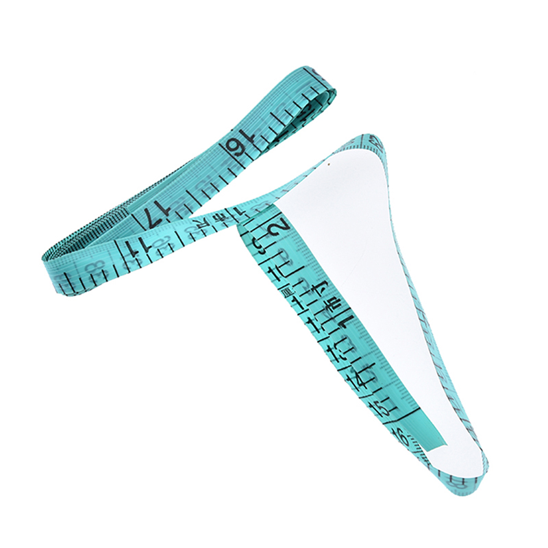 1PC Body Measuring Ruler Sewing Tailor Tape Measure Soft 1.5M Sewing Ruler Meter Sewing Measuring Tape