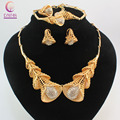 New Nobler Dubai Design Fashion Costume Crystal Necklace Find Dubai  Gold Plated Jewelry Sets Gorgeous Jewelry Boxes