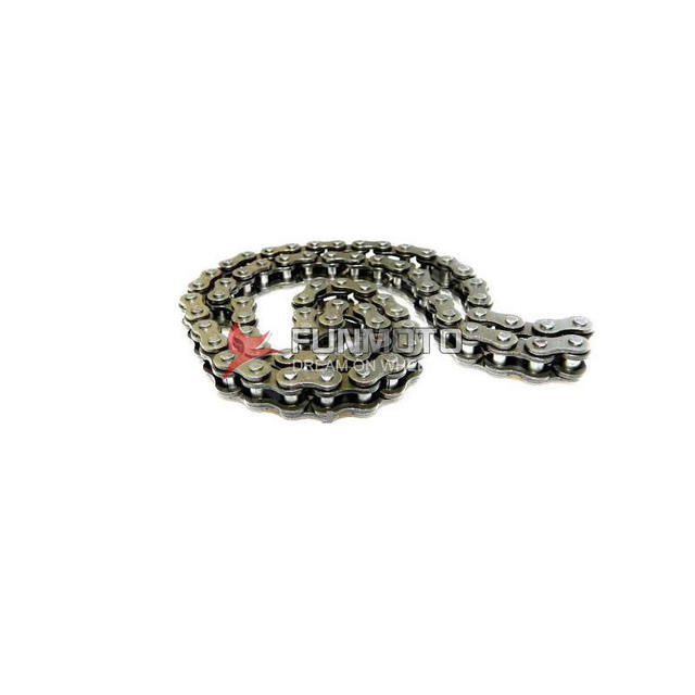 Oil pump chain  of CFMOTO CF 500cc ATV QUAD parts, part No. 0180-074000