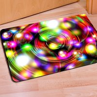 Laptop Kitchen Table Mat For Hot Food Living Room Doormat Kitchen Carpet Floor Stairs Area Non