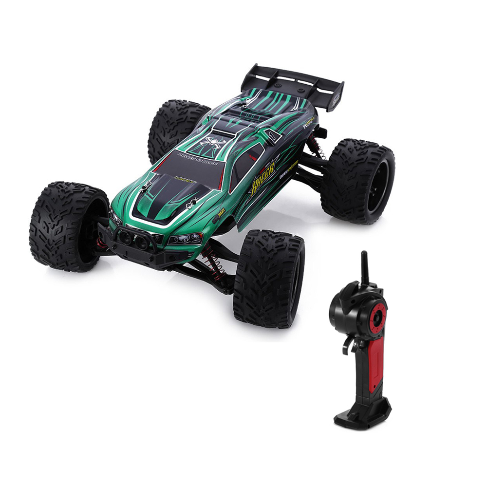 High Speed RC Car  1:12 2.4G Buggy Full Proportion Monster Truck Off Road Pickup Car Big Foot Vehicle Toy EU PlugHigh Speed RC Car  1:12 2.4G Buggy Full Proportion Monster Truck Off Road Pickup Car Big Foot Vehicle Toy EU Plug