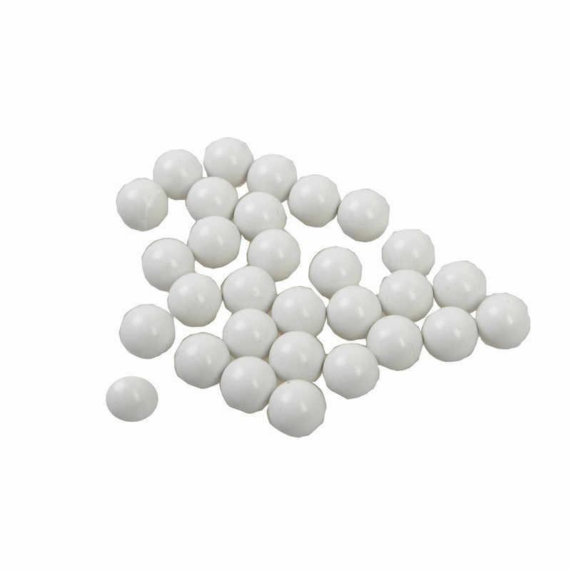 0.25g Airsoft BB Balls BBS Bullets 1000 pcs Tactical Shooting Strike Ball Strikeball Outdoor Hunting Accessories BB Pellets