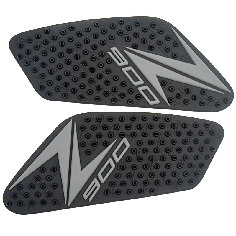 For Kawasaki Z900 2017 Z 900 Motorcycle Protector Anti slip Tank Pad Sticker Gas Knee Grip Traction Side 3M Decal bjmoto for yamaha yzf r25 r3 2013 2017 motorcycle tank pad protector sticker decal gas knee grip tank traction pad side black
