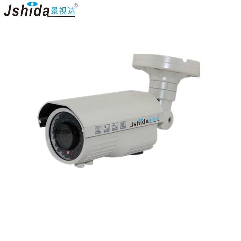 Factory Bullet Weatherproof CCTV Camera HD Megapixel 960P IP Outdoor 36pcs IR LED With IR Cut Day and Night Vision IR Security