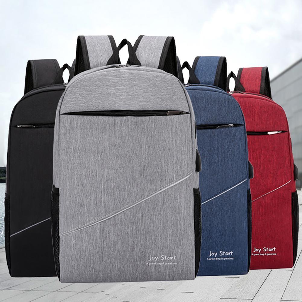 Canvas Unisex Backpack Shoulder Crossbody Bag Small Purse Women Men Travel Bagpack 3Pcs/Set Canvas Unisex Backpack Shoulder Crossbody Bag Small Purse Women Men Travel Bagpack 3Pcs/Set